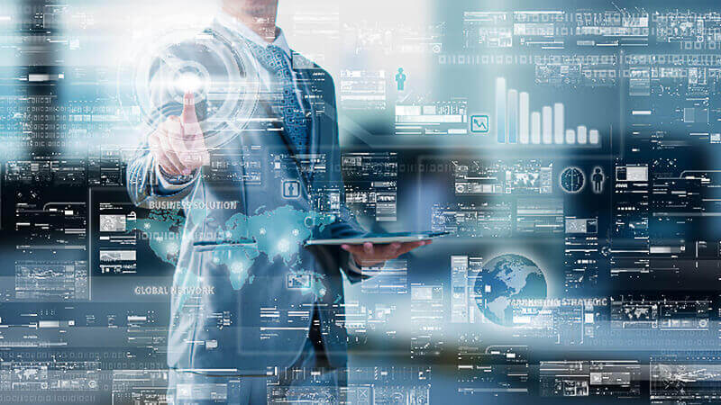 Using Leading Edge Technology and Sources from Modern Tech